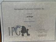 IPG cert3