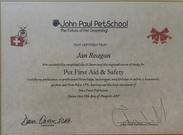 john paul school cert2